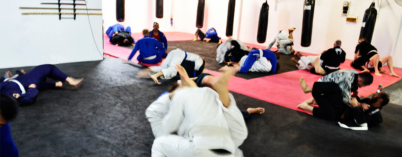 CAIA BJJ OPEN WEEK - Martial Arts Perth