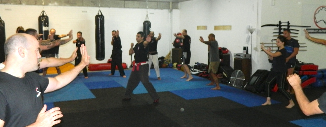 perth self defence classes
