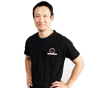 Andrew Chan - INSTRUCTOR
