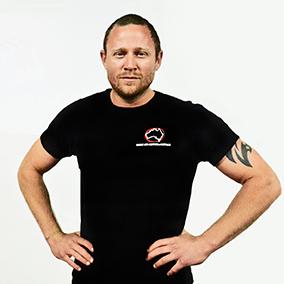 Dave Congerton - Instructor