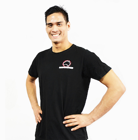 Shah Rezza Zaini - INSTRUCTOR