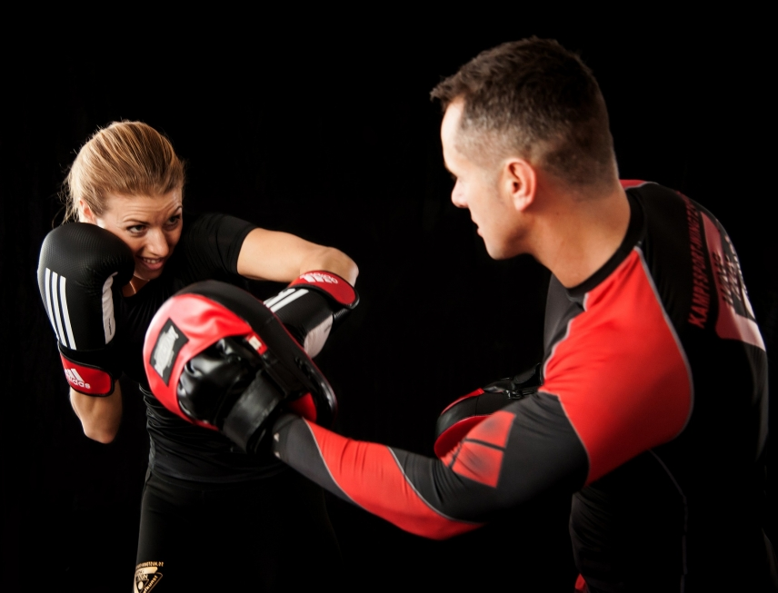 The Flip Side: Traditional Martial Arts and Combat Sports ARE Effective for Self Defence...?