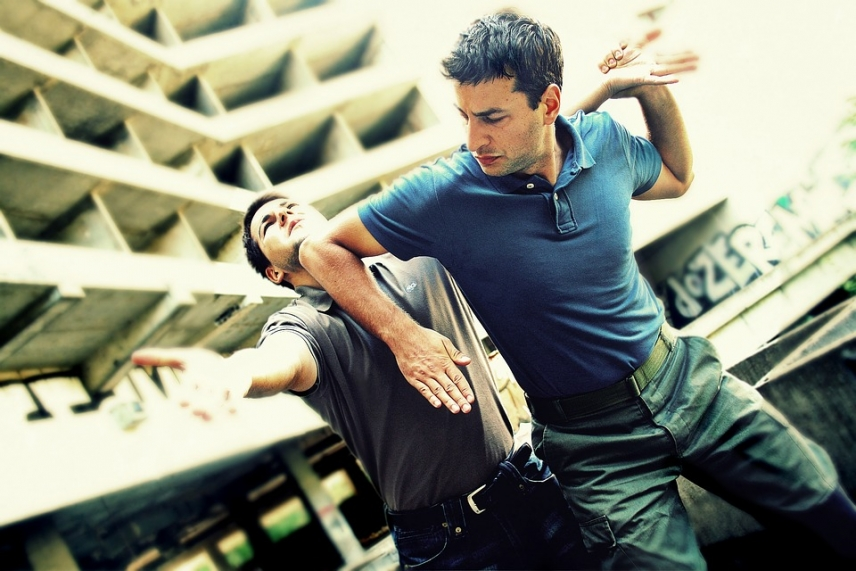 Permission Granted: On the Willingness to Act in Self Defence