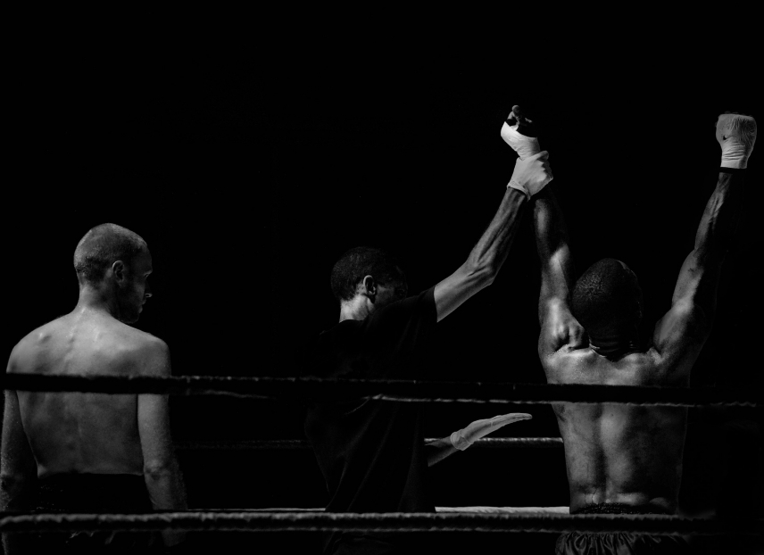 Bring the Ring to the Street: Self Defence Lessons from Combat Sports